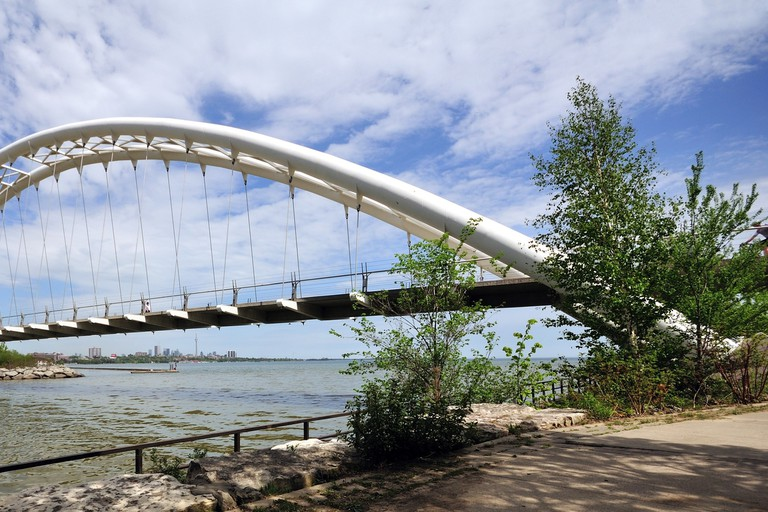Martin Goodman Trail | © Taxiarchos228/ Wikipedia