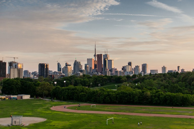 Riverdale Park East