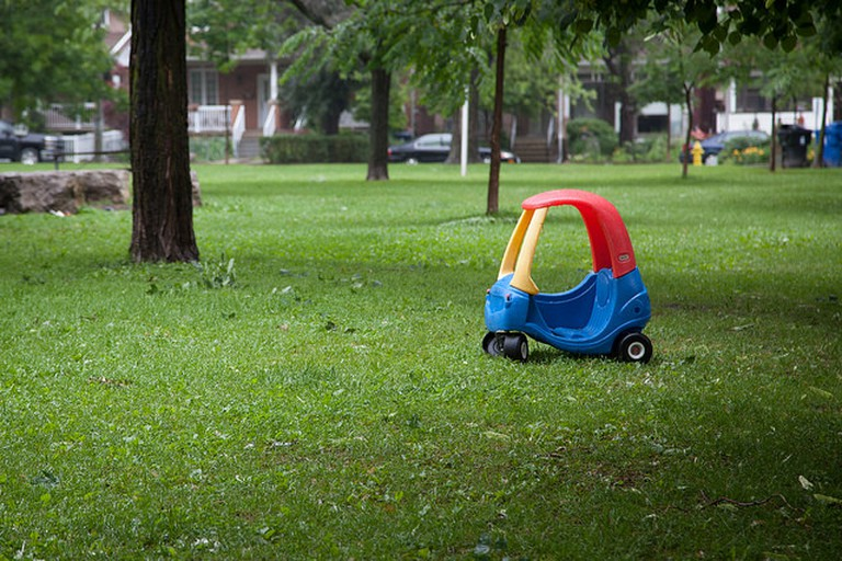 Dovercourt Park