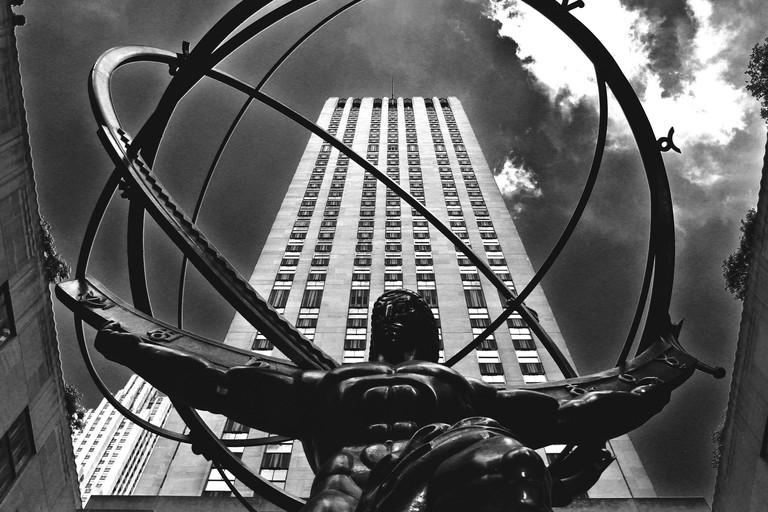 Atlas | © Je suis Eli/Flickr