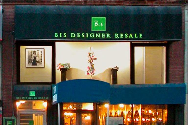 BIS Designer Resale