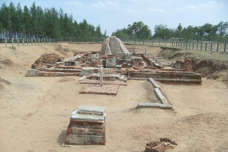 Subrahmanya Temple, Saluvankuppam