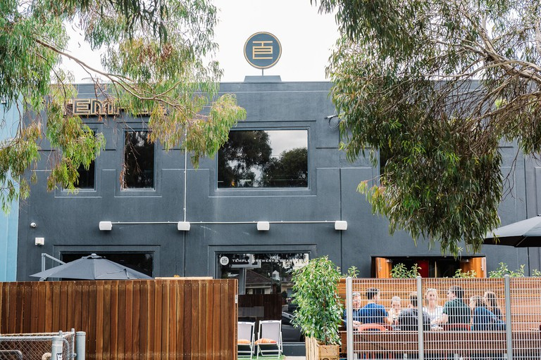 Temple Brewing Company, Brunswick East