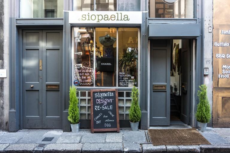 Siopaella, Dublin