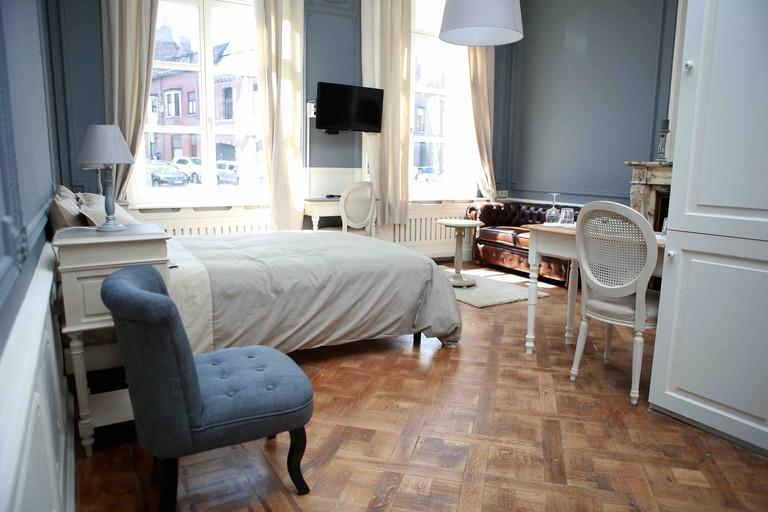 Hotel Saint Georges , Mons
