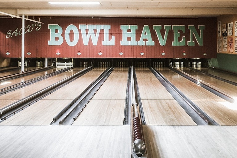 Sacco's Bowl Haven
