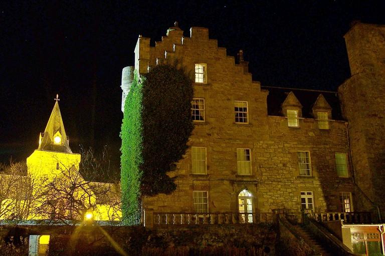Dornoch Castle Hotel | © Mark Harkin/Flickr