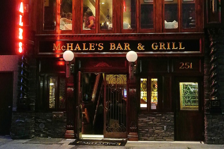 McHale's Bar and Grill