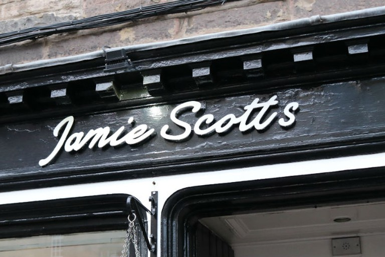 Jamie Scotts Millshop