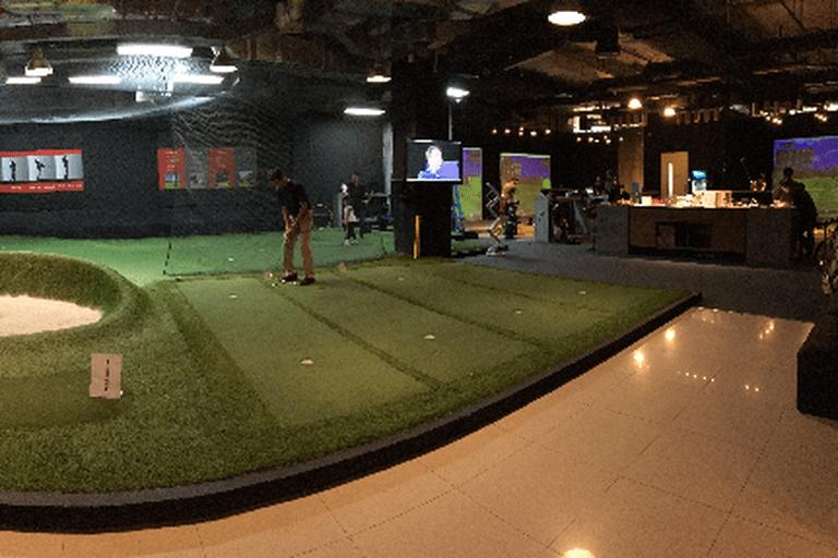 Bangkok Golf Centre