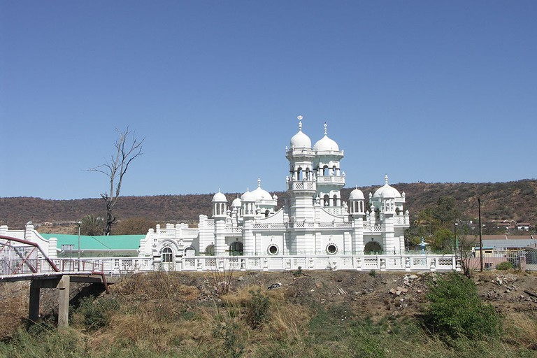 Soofie Mosque, Ladysmith