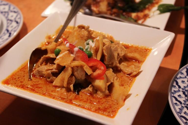 Marnee Thai