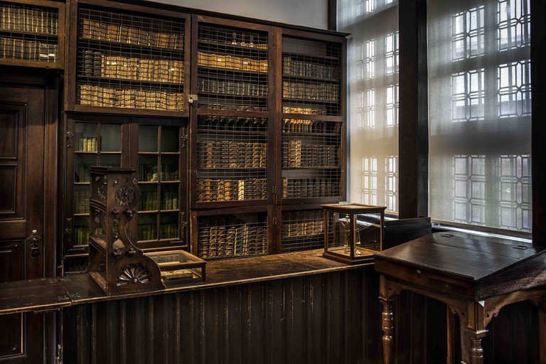 Plantin Moretus Museum
