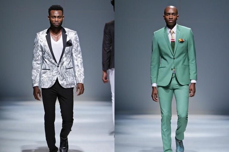 CSquared, Durban Fashion Fair 2015