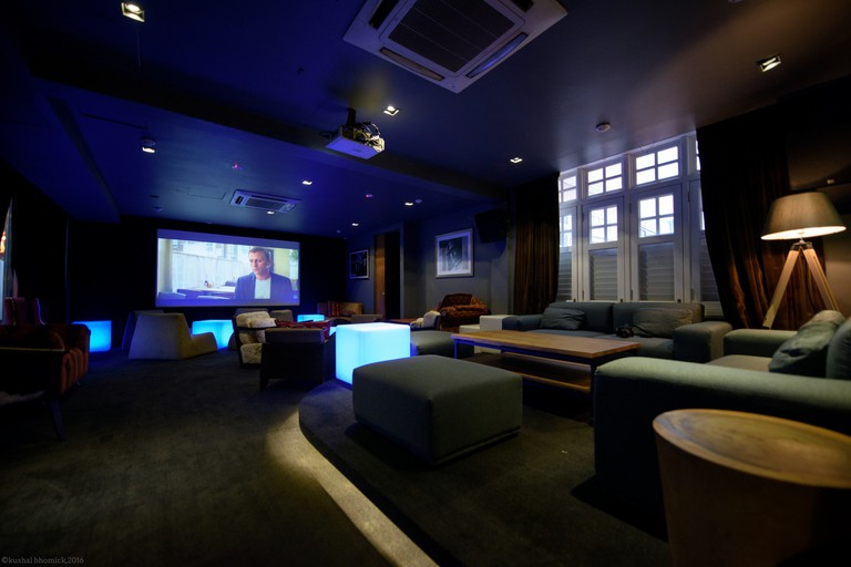 Screening Room, Singapore