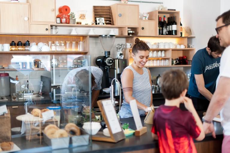 Patika Coffee Shop | © www.inkedfingers.com/Carli Rene