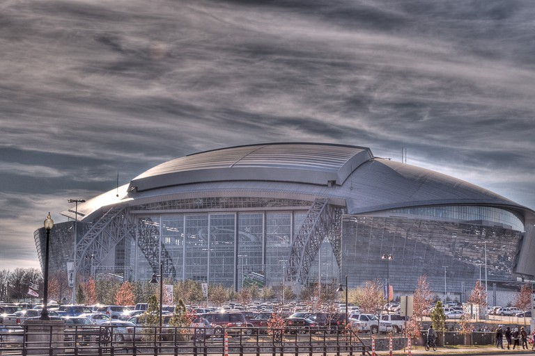 AT&T Stadium Arlington