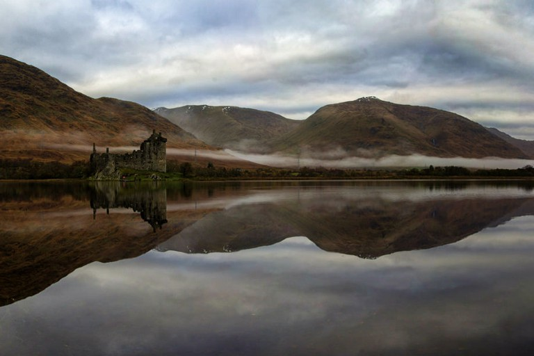 Loch Awe | © john mcsporran/Flickr