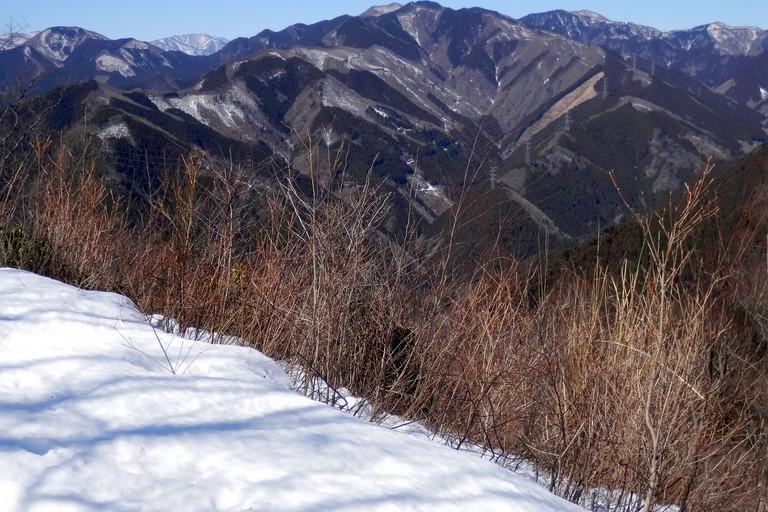 Mount Kawanori | © Oda230/WikiCommons
