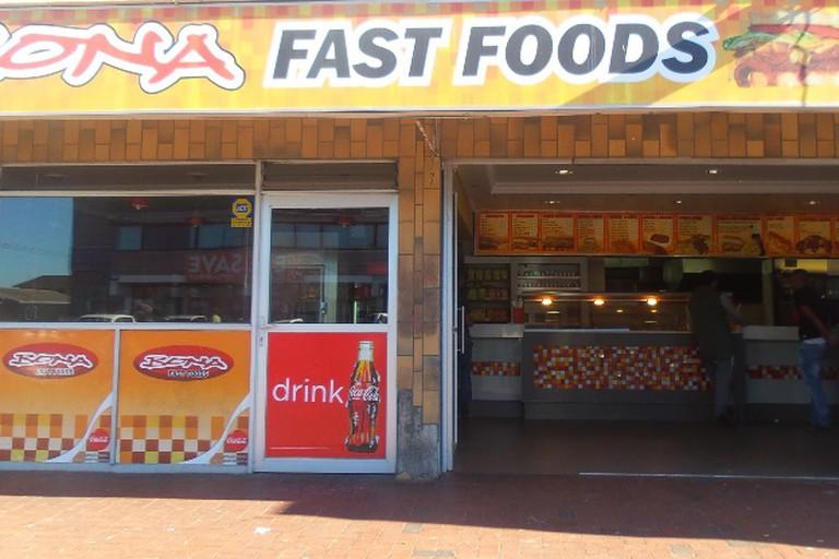 Bona Fast Foods