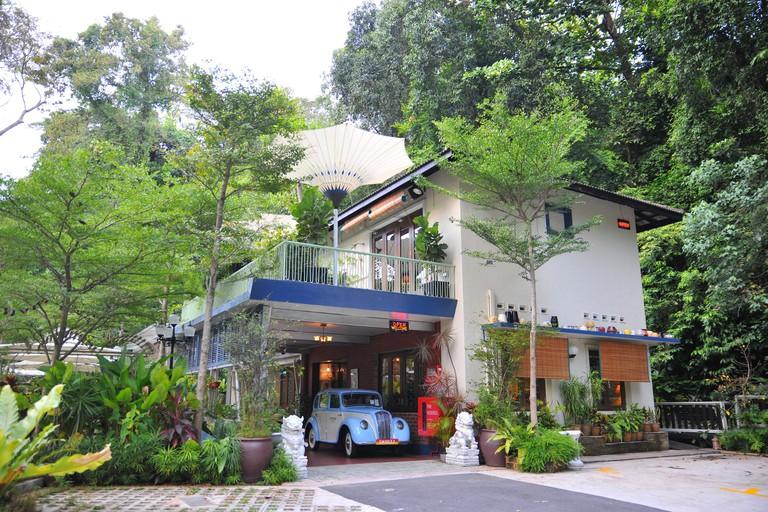 Jubilee Coffee House & Bar, Singapore