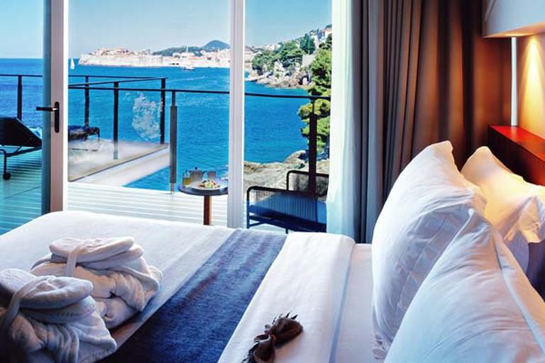 Villa Dubrovnik dd, Dubrovnik