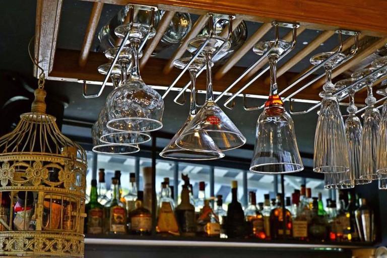 Ipitou The Bar, Athina