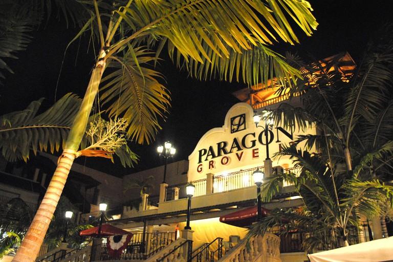 CocoWalk, Coconut Grove