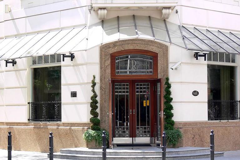 Hotel Rialto