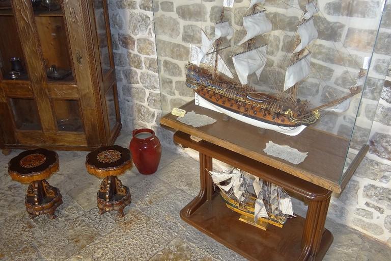 Budva museum