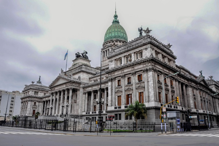 Argentine National Congress