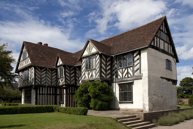 Blakeley Hall, Yardley