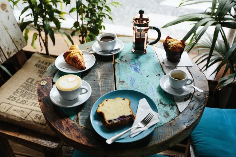 Caféothèque