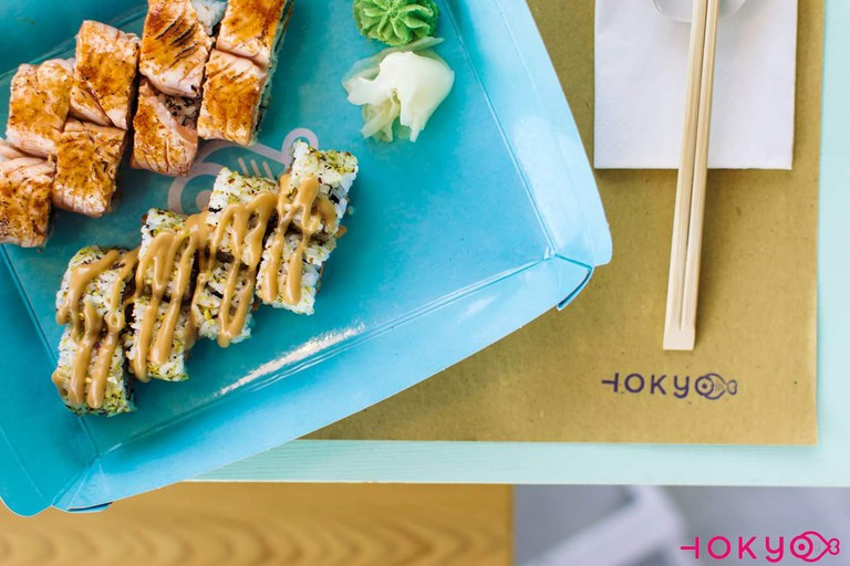 HOKYO | Japaneats, Cholargos