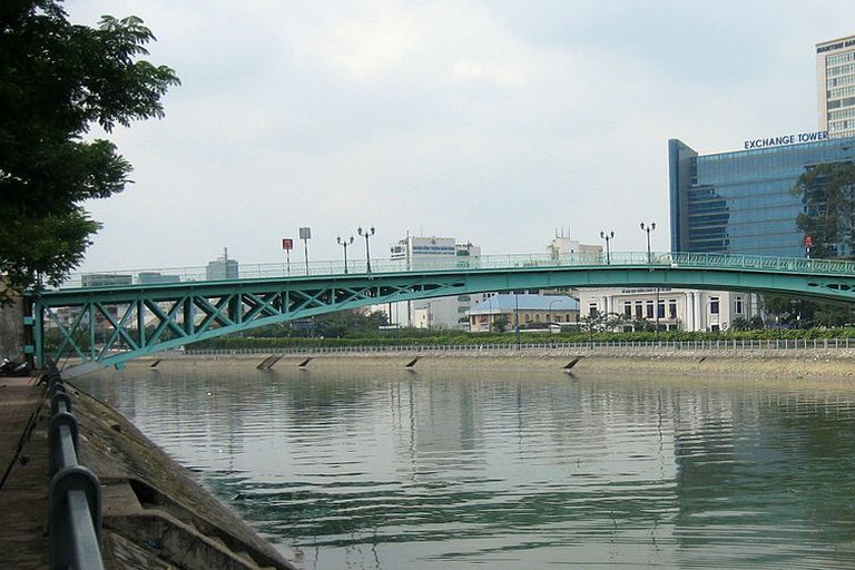 Mống Bridge