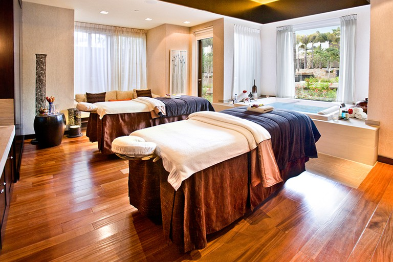 One&Only Spa