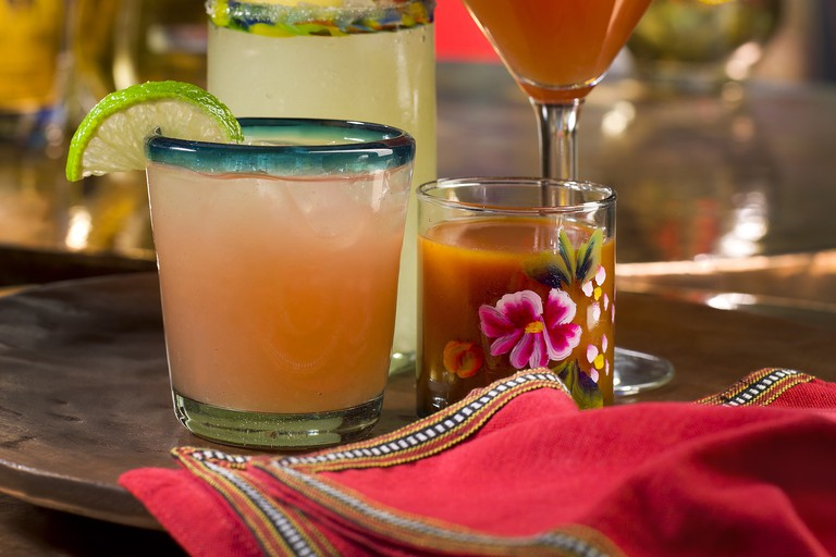 Mezcal Cocktails