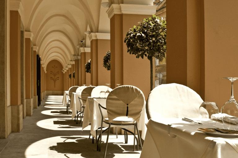 Mamaison Hotel La Regina
