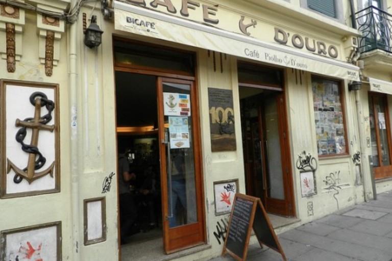 Cafe Piolho