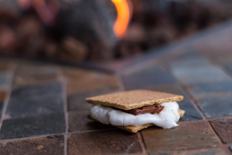 More S'Mores at Mink
