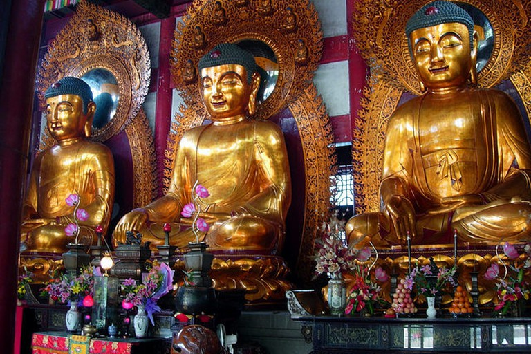 Temple of Six Banyan Trees