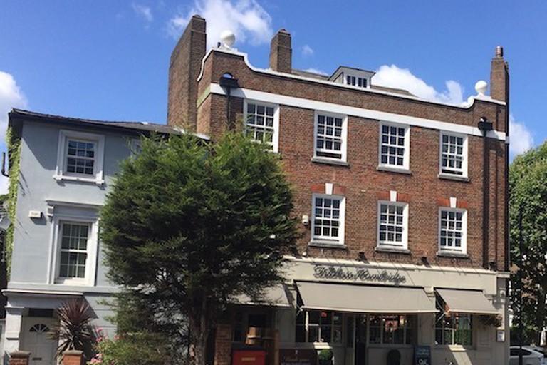 The Duchess of Cambridge, Goldhawk Road