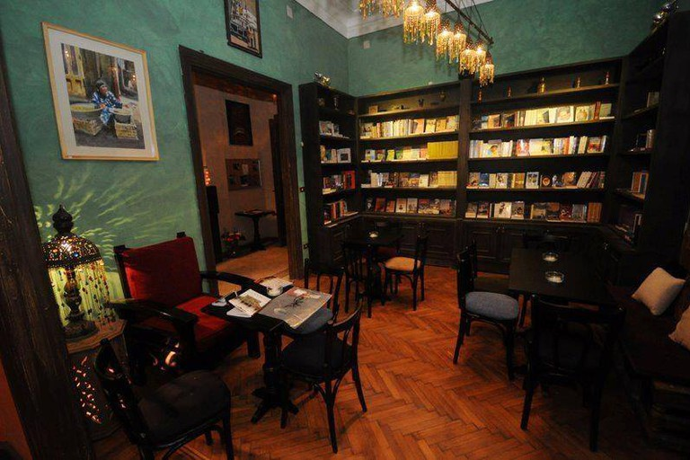 Sufi Bookstore