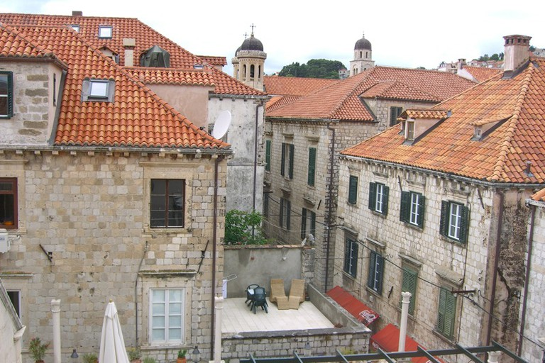 The Pucic Palace, Dubrovnik