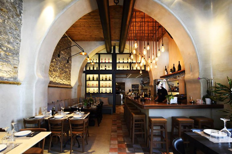 Vegera Café Bar Restaurant, Mikonos