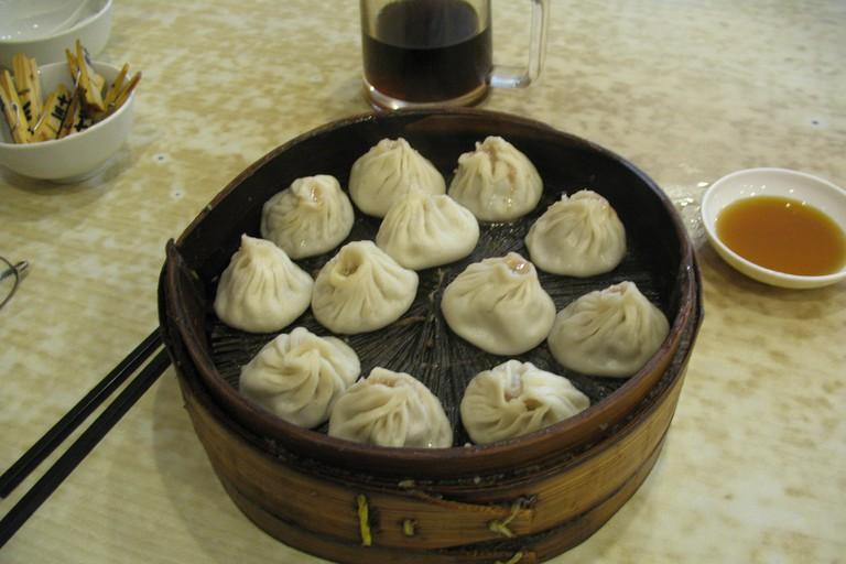 Fu Chun Xiao Long