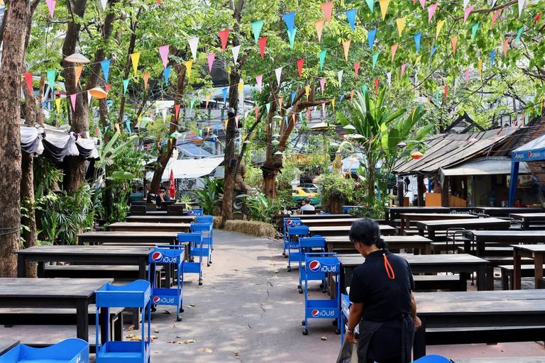 Baan Rai Coffee