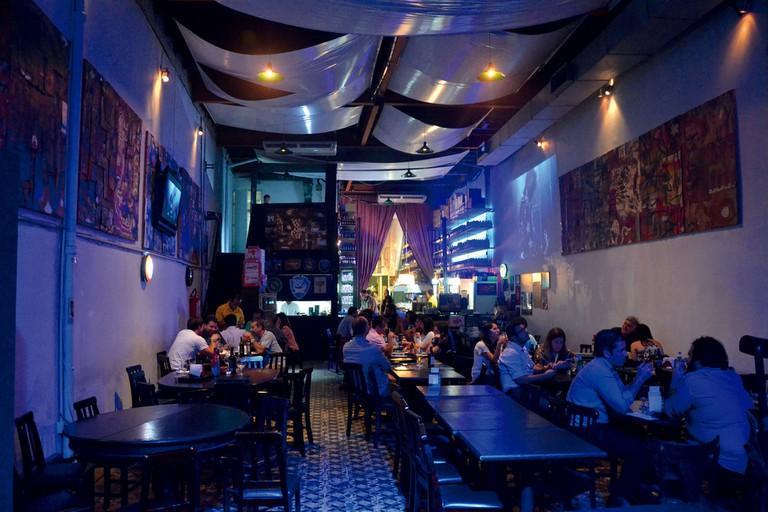 Lapa Cafe