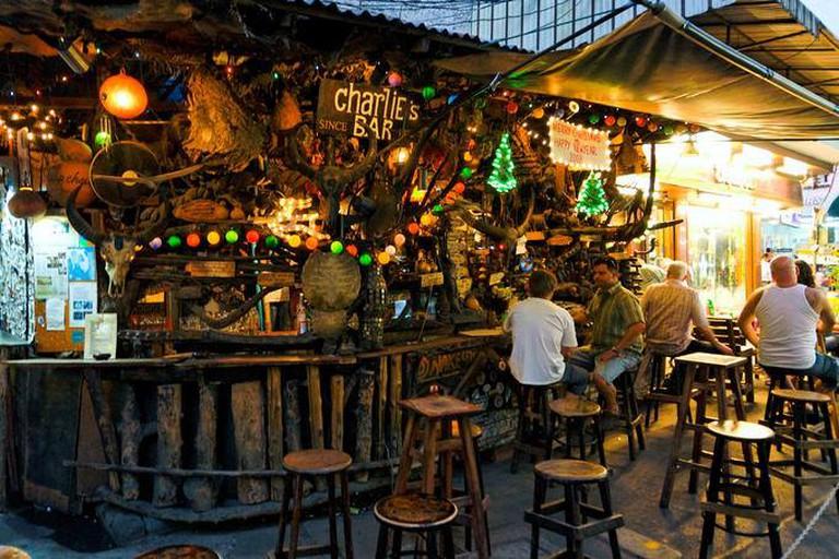 Cheap Charlie's, Krung Thep Maha Nakhon