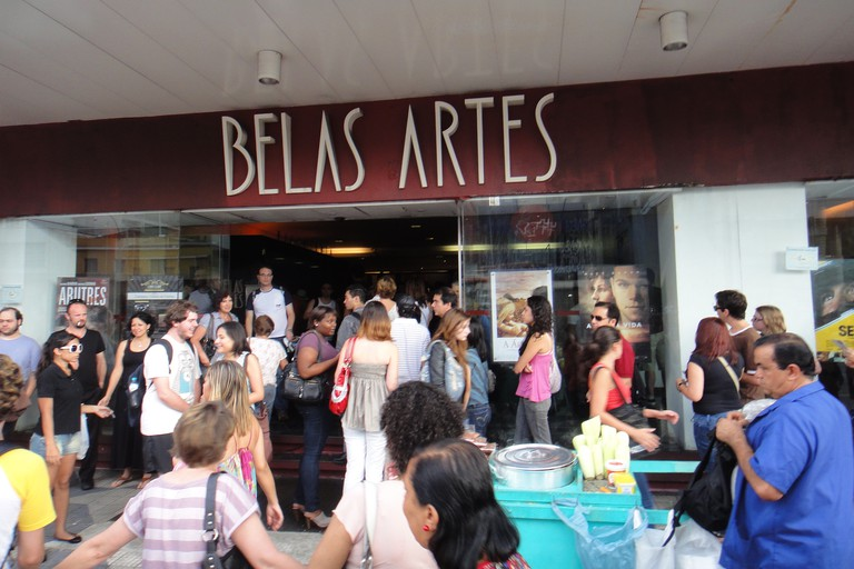 Cine Belas Artes